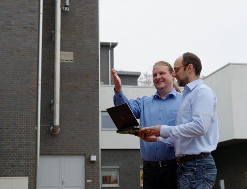 Was macht eigentlich…? – Partnervorstellung DLR Institut für Vernetzte Energiesysteme
