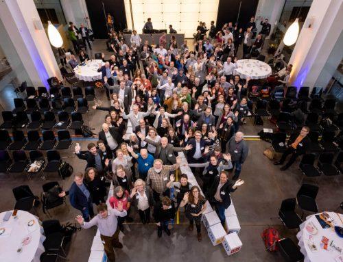 ENaQ bei den RENN.tagen 2018 in Berlin