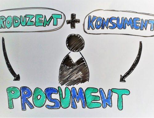 """Was bedeutet eigentlich…""""Prosumer""""?"""