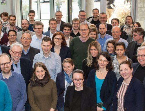 ENaQ Konsortialtreffen nach erstem Projektjahr