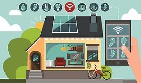 Smart Home Energiewende für zu Hause? - Bild: Quantumfrog GmbH