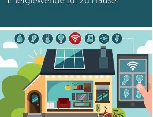Veranstaltung: Smart Home Energiewende für zu Hause?