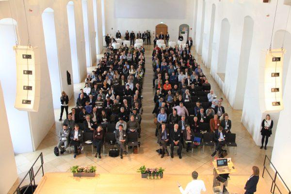 Vortrag bei C.A.R.M.E.N. e.V. in Straubing - Bild © C.A.R.M.E.N. e.V.