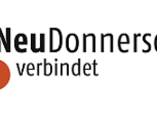 Neudonnerschwee verbindet – Inklusive und nachhaltige Entwicklung des Stadtquartiers