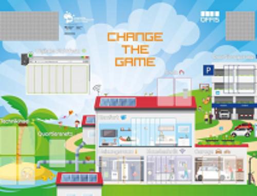 Interview: Spiele sind ein gutes Werkzeug für die Bürgerbeteiligung