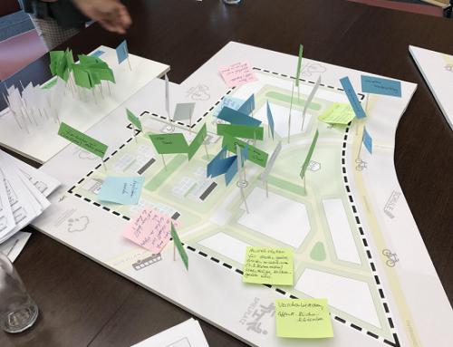 Rückblick zum Dialogforum: Quartierswerkstatt Öffentlicher Raum & Mobilität