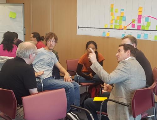 """Rückblick zum Dialogforum: Energie-Workshop 1 – """"Strom smart nutzen"""""""