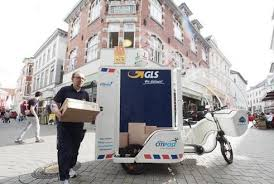 Nachhaltige urbane Logistik, Bild: NWZonline