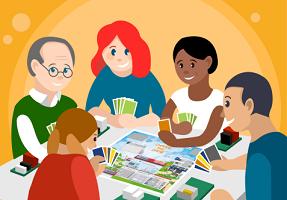 Changing the Game Neighbourhood, Bildquelle: Quantumfrog GmbH