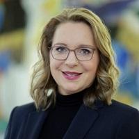 Ökonomin Prof. Dr. Claudia Kemfert, Bildquelle: Reiner Zensen