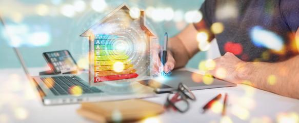 Energievisualisierung (c)UniOldenburg